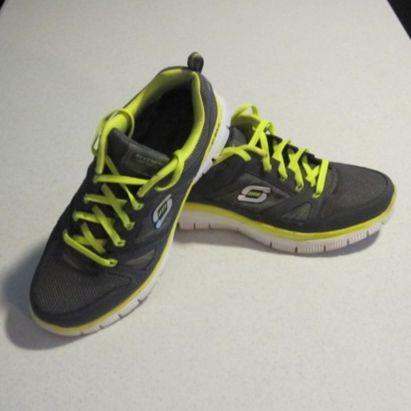 Men's Skechers lightweight shoes